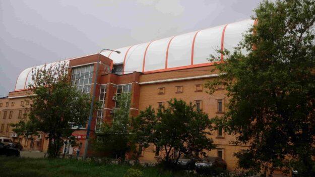 НПО ПАРТИЗАН - Строительство быстровозводимых зданий под ключ!