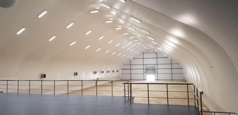 Гимнастический центр
